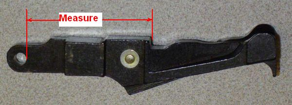 Modifying the Marlin 1894 for a longer cartridge OAL [Archive